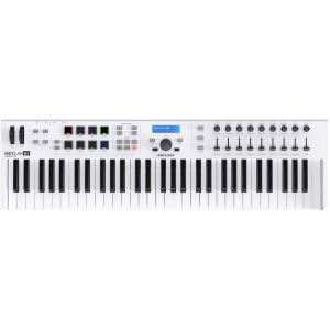 Arturia / KeyLab Essential 61 (61鍵MIDIキーボード)(お取り寄せ...