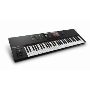 Native Instruments / KOMPLETE KONTROL S61 2 (MIDIキ...