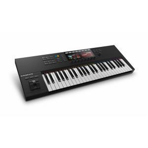 Native Instruments / KOMPLETE KONTROL S49 2 (MIDIキ...