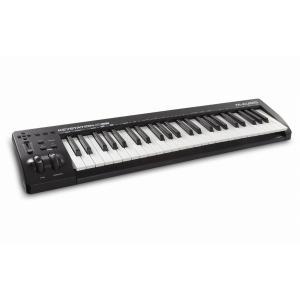 M-AUDIO エムオーディオ / Keystation 49 MK3 49鍵 USB-MIDI コ...