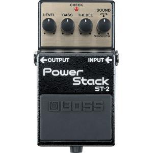 BOSS / ST-2 Power Stack(渋谷店)