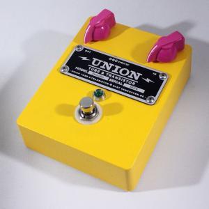 ユニオンチューブ&トランジスターはカナダのバンクーバー イースト・サイドにて製作される最高品質のハン...