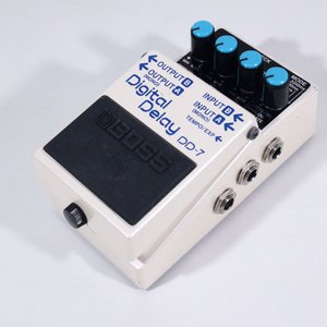 (中古)BOSS / DD-7 Digital Delay (S/N O0D4545)(渋谷店)