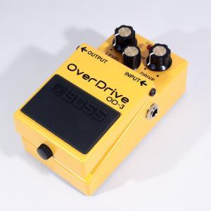 (中古)BOSS / OD-3 Overdrive (S/N -)(渋谷店)