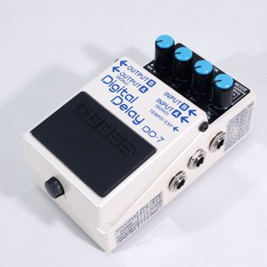 (中古)BOSS / DD-7 Digital Delay (S/N O9C3294)(渋谷店)