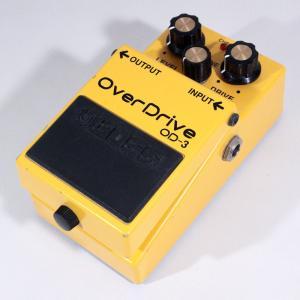 (中古)BOSS / OD-3 Overdrive (S/N GU81429)(渋谷店)