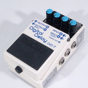 (中古)BOSS / DD-7 Digital Delay (S/N AX29323)(渋谷店)