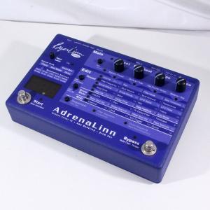 ビートシンクフィルターFX+アンプモデリング+ドラムボックス:AdrenaLinn 単なるペダルエフ...