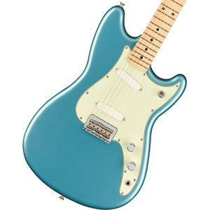 Fender / Player Duo Sonic Maple Fingerboard Tidepo...