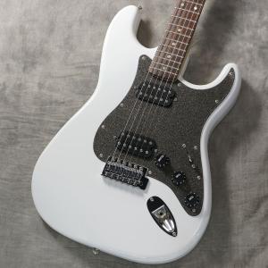 (中古) SQUIER / FSR Affinity Stratocaster HH Olympic...