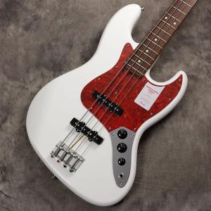 Fender / Made in Japan Hybrid 60s Jazz Bass Arctic White S/N:JD19013433(アウトレット特価!)(新宿店)|ishibashi-shops