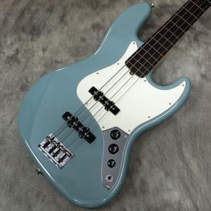 (中古) Fender / American Professional Jazz Bass Fretless Rosewood Fingerboard Sonic Gray (新宿店)|ishibashi-shops