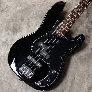 (中古) Squier / Affinity Precision Bass PJ Black (新宿...