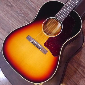 Gibson(ギブソン) 1959 LG-2 TRI BURST 【USA アコースティックギター KH 8002】の商品画像|ナビ