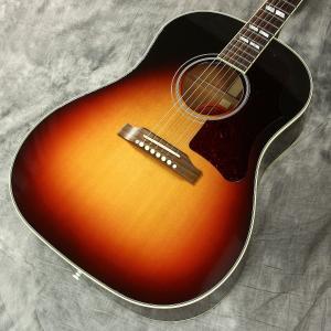 ギブソンのアコースティックギター「サザンジャンボ」が入荷しました!! こちらは1942年に発表された...