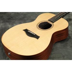 テイラーギターの新たな登竜門となるモデルが誕生! テイラーギターがギター初心者のかたに提案する新シリ...