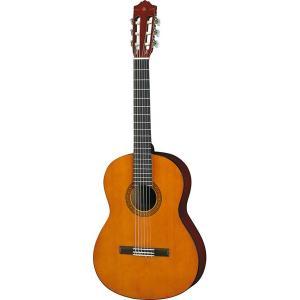 YAMAHA / CS40J ミニ クラシックギター (ソフトケースつき)(入門用クラシックギター) 初心者 CS-40J ヤマハ(新宿店)|ishibashi-shops