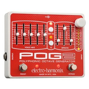 electro-harmonix / POG 2 【新宿店】