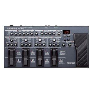 BOSS / ME-80 Guitar Multiple Effects 【新宿店】
