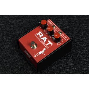 September Sound / Rat Dual Clip Mod Red Edition 《次...