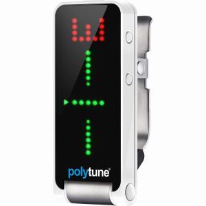 tc electronic / PolyTune Clip ティーシーエレクトロニック クリップチュ...