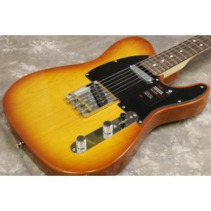 Fender USA / American Performer Telecaster Honey B...