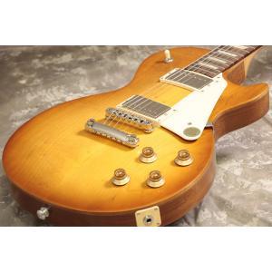 Gibson USA / Les Paul Tribute Satin Honeyburst 201...