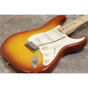 (中古)Fender USA / American Elite Stratocaster Ash M...