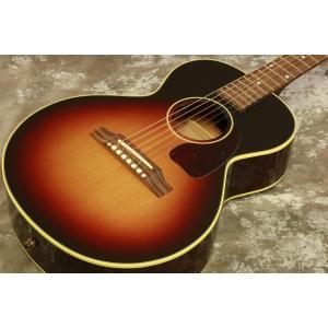 Gibson / B-25 3/4size with Lyric PU_Triburst ギブソン(S/N 10469023)(御茶ノ水HARVEST_GUITARS)の商品画像|ナビ