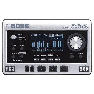 BOSS ボス / MICRO BR BR-80 デジタルレコーダー【池袋店】|ishibashi-shops