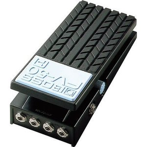 BOSS / FV-50H Volume Pedal ボス(池袋店)