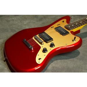 Squier by Fender / Deluxe Jazzmaster Stop Tailpiec...