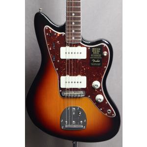 Fender USA / American Original 60s Jazzmaster 3 Co...