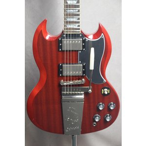 Epiphone / Inspired by Gibson SG Standard 61 Maest...