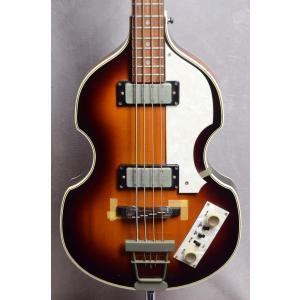 (中古)Greco / Violin Bass VB-80 Vintage Sunburst (横浜店)|ishibashi-shops