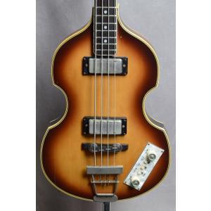 (中古)Greco / Violin Bass VB500 Vintage Sunburst (横浜店)|ishibashi-shops