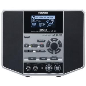 BOSS / eBand JS-10 Audio Player with Guitar Effects (横浜店)|ishibashi-shops