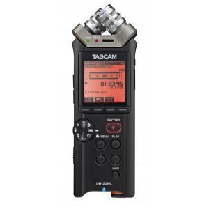 TASCAM / DR-22WL モバイルレコーダー 【台数限定特価】【横浜店】|ishibashi-shops