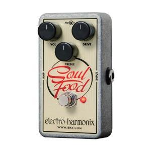 electro-harmonix / Soul Food 【横浜店】