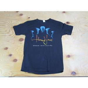 Vintage Shirt / HOWARD JONES Tour 1985 T-Shirt (S) (横浜店)|ishibashi-shops