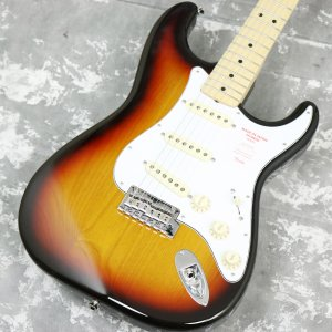 Fender / Made in Japan Hybrid 68 Stratocaster 3 Co...
