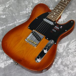 Fender / American Performer Telecaster Honey Burst...