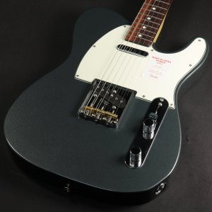 Fender / Made in Japan Hybrid 60s Telecaster Chacoaol Frost Metalic (S/N:JD19006044)(名古屋栄店)|ishibashi-shops|01