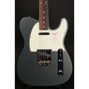 Fender / Made in Japan Hybrid 60s Telecaster Chacoaol Frost Metalic (S/N:JD19006044)(名古屋栄店)|ishibashi-shops|04