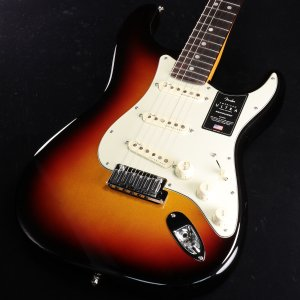 Fender / American Ultra Stratocaster Rosewood Fing...