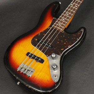 (中古)Fender USA / American Vintage 62 Jazzbass 2KNO...
