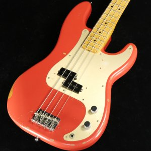 (中古)Fender Mexico / Road Worn 50s Precision Bass F...