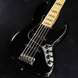 (中古)Fender USA / American Deluxe Jazz Bass V N3 Bl...