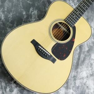 ヤマハ最高峰のアコースティックギターとして、世界に名を馳せるLシリーズ。  発売から40年の歳月を経...