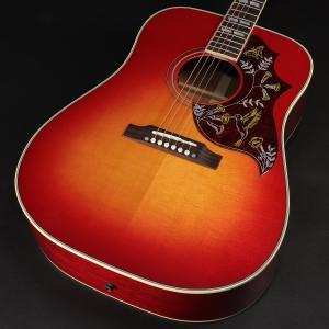 Gibson / Hummingbird Herritage Cherry Sunburst ギブソ...